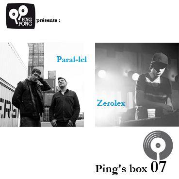 Ping's box